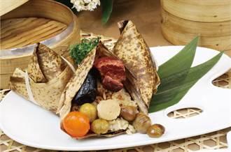端午節金粽飄香 傳統風味創新變身