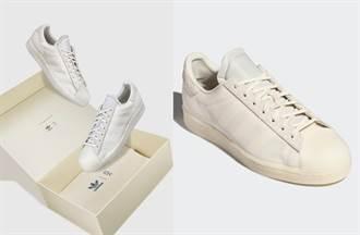 陳奕迅聯名SUPERSTAR上市!adidas Originals低調美學帥翻