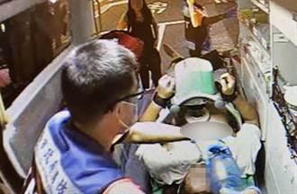 疑心血管病史發作 蘭嶼高中達悟族少女暴斃台南旅館