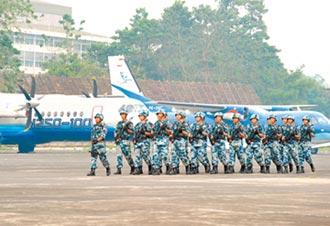 對抗解放軍 印軍部署沒在怕