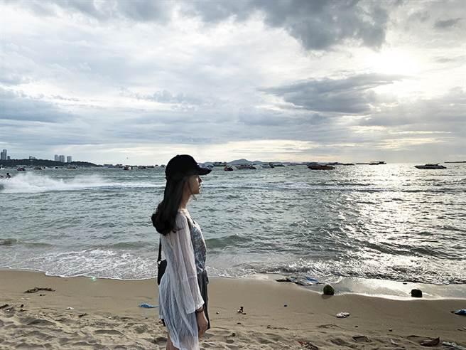 葉孟欣從小嚮往到台北發展,但礙於台北物價高,只能把這個「台北夢」放在心裡。