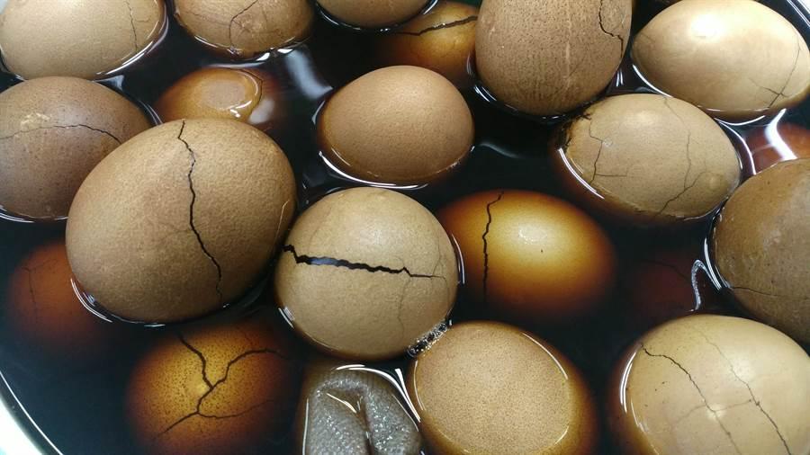 全聯真空茶葉蛋好吃嗎?饕客一看激推:回購無數次(示意圖/達志影像)