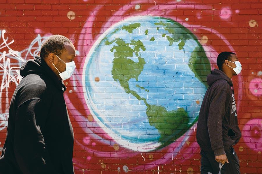 滙豐環球投資管理首席策略師里托提及,全球經濟從本季已開始復甦。圖/美聯社
