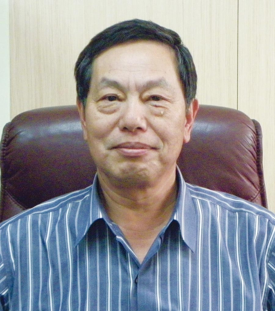 緻鎰董事長林丙丁。圖/蔡榮昌