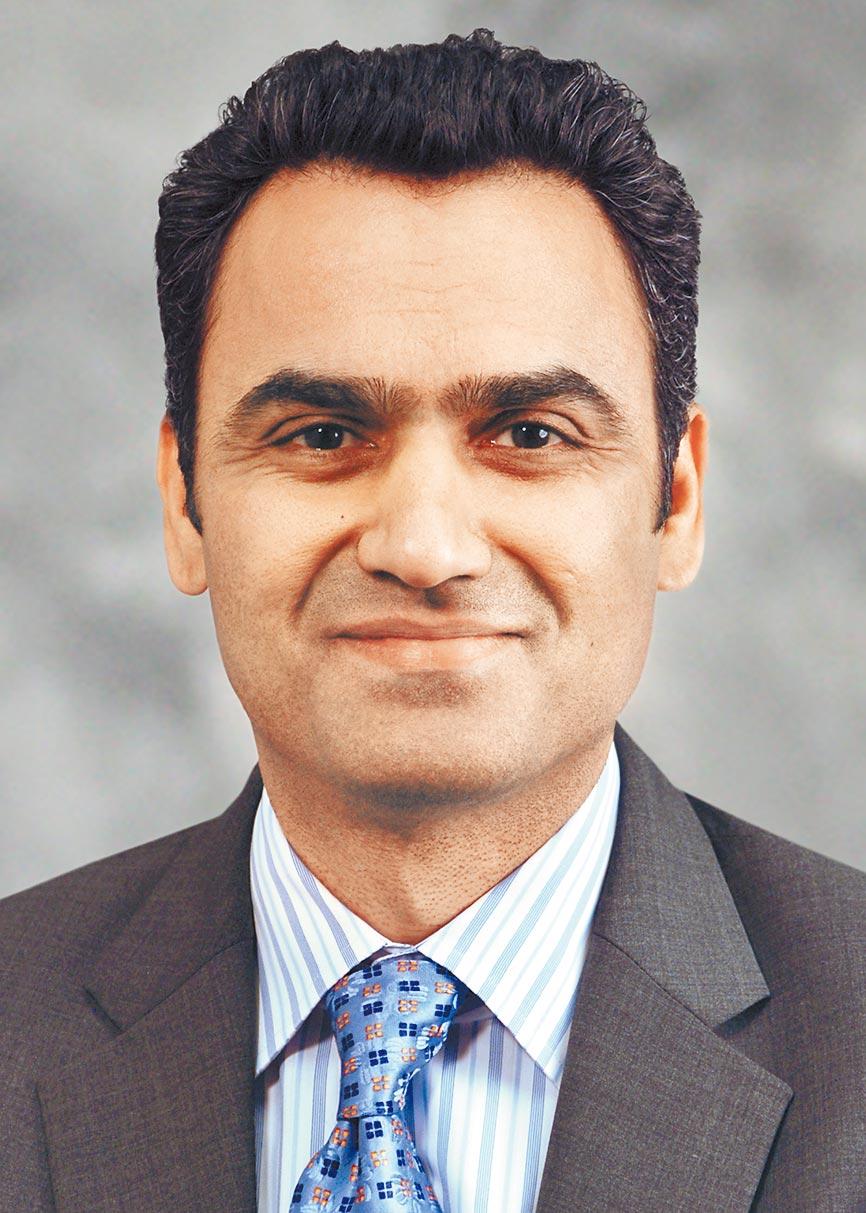 NN(L)投資級公司債基金經理人Anil  Katarya高德洋