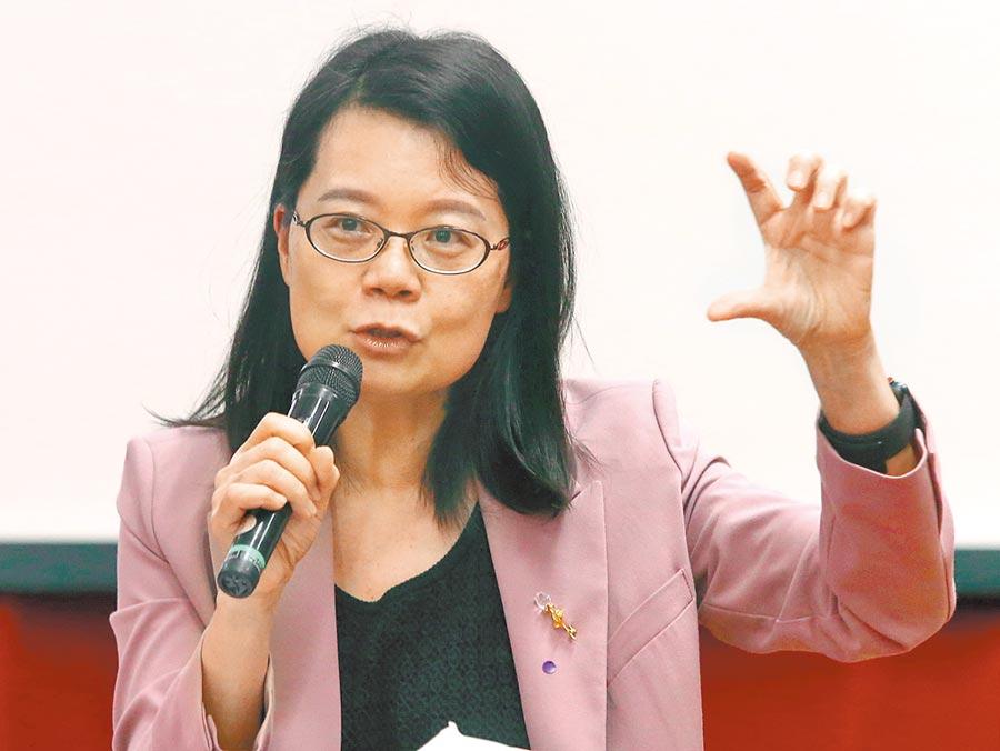 總統府本周將宣布監委提名名單,由前總統馬英九提名的監委中,僅王美玉被繼續提名。(本報資料照片)