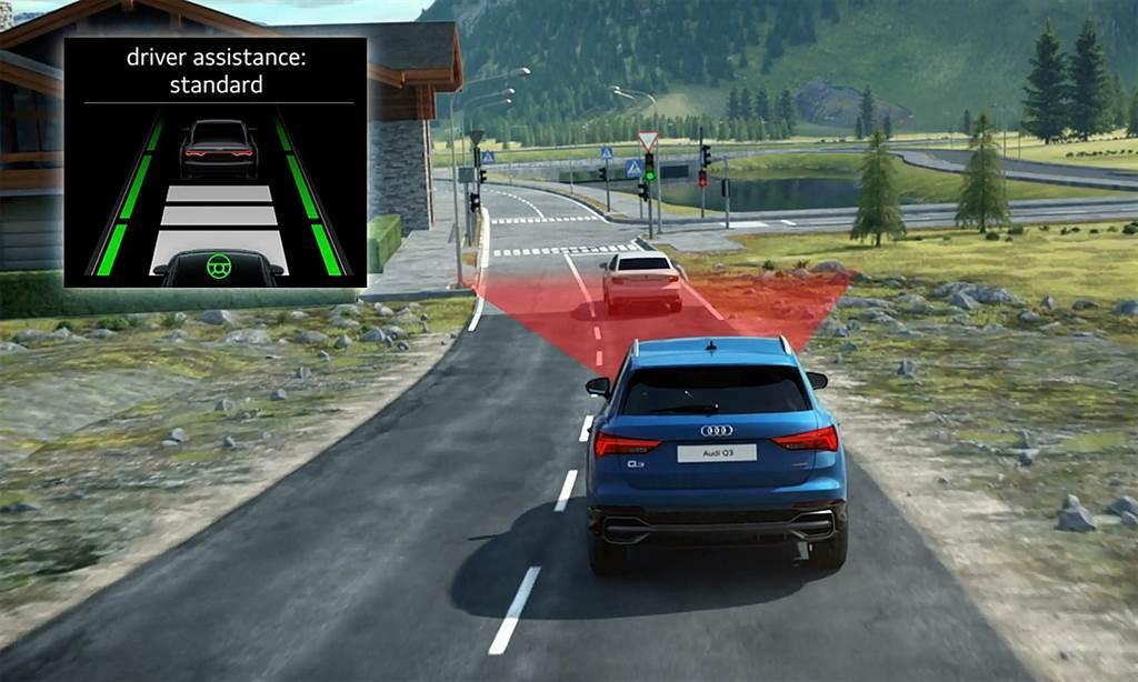 The new Audi Q3 | Q3 Sportback率性上市
