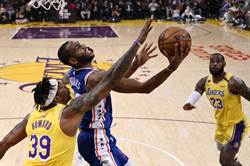 NBA》巴克利嗆快復賽 叫厄文霍華別鬧了