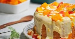 芒果控最愛!多變口味的芒果甜點 征服你的味蕾