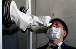 日本民眾大多沒有新冠病毒抗體
