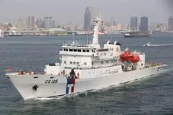 海巡署護漁好給力 黑鮪魚捕獲量破5000創新高