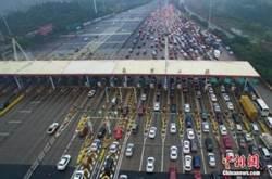 進京高速公路傳因疫封路?多部門出面澄清