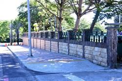 花蓮》「安心上學、安全回家」 美崙國中通學步道將竣工
