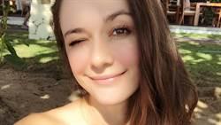 瑞莎辣曬豹紋比基尼 4歲女兒遺傳「神仙顏值」超美