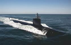 聯邦檢方控鋼料商舞弊 美軍潛艦鋼材不合格