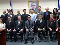 獨》改革初見效 黃復興黨員數正成長