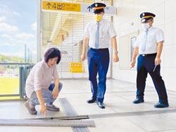 台中火車站積水 立委批離譜