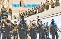 人大常委稱 將明確列出規定與準則!北京表態 在港須有執法權