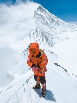 蘇州女挑戰極限 珠峰雙登