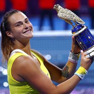 網球》22歲超級新星憶亡父 後悔沒說我愛您