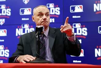 MLB》球員工會藏殺招 大聯盟開季受阻