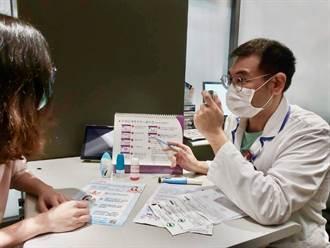 恩主公藥師門診來了!3種病人用藥疑慮一次釐清