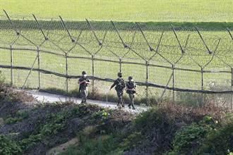 北韓再開嗆!將向南挺進 派兵進駐去武裝區域