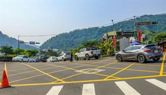 端午節假期竹縣風景區警方交管規畫替代道路
