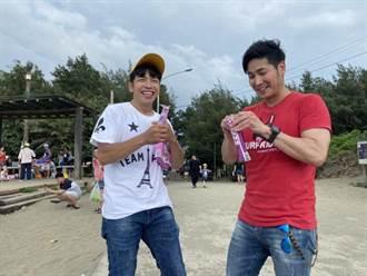 2020竹北新月沙灘海洋音樂嘉年華725登場 綜藝男團台一線先踩點