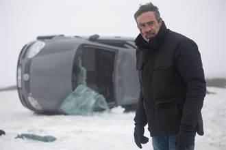 《陰屍路》尼根不打殭屍  零下30度低溫雪地搏命