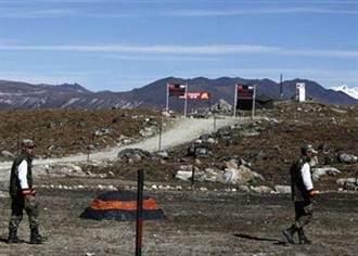 陸印邊境衝突3印軍被殺 解放軍傳5死11傷