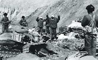 1962年大戰一場 陸印領土紛爭60年搞不定
