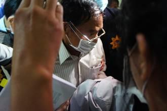 少龍被指控3度性侵女信徒 她懷胎悲痛跳樓1屍2命