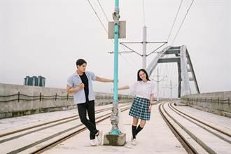 安婕希、李齊跨刀演出 創作新人森白B.K譜畢業心聲〈每當〉