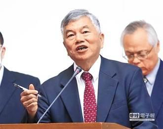 行政院副院長內定沈榮津升任 經濟部長內定王美花出任