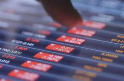 零售銷售增幅創紀錄 顯示經濟正復甦!美股收高 道瓊漲526點