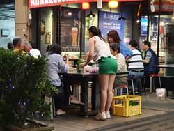 台灣酒促正妹紅到日本 月薪曝光日人全驚呆