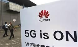 華為可與美企合作制定5G標準 外媒曝川普鬆手原因