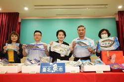 大石斑魚沒人要!台北魚市推出端午海鮮禮盒