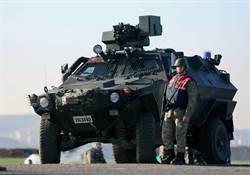 土耳其軍隊跨境!空降伊拉克北部對抗庫德族武裝