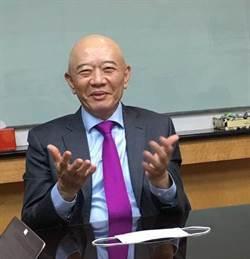 何湯雄:特力大陸停損 好在去年退出大陸