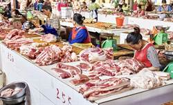 陸投放1萬噸凍豬肉 年內投放量將達39萬噸