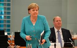 德國將接任歐盟輪值主席  24頁強硬對華計畫曝光