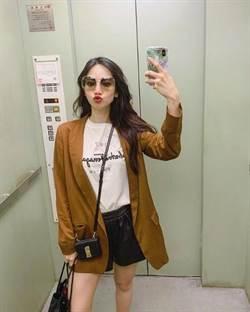 曾之喬LOGO T-shirt 輕鬆打造自己的時尚風格