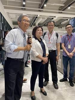 關心3K產業環境改善與勞工安全 許銘春訪視薛長興工業