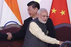 中印衝突 印度反對黨批評總理莫迪軟弱