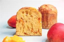 全聯芒果季史上最貴 吳寶春芒果米蘭麵包直逼500元