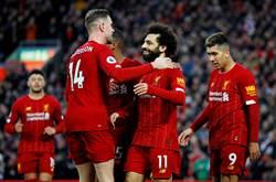 《時來運轉》主筆室-英超復賽 利物浦首冠差兩勝