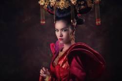 《秘聞23錄》唐朝最美公主16歲未婚懷孕 還與母親共享丈夫