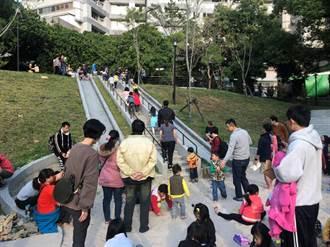 台南斥資6億元打造特色公園 南關線、溪北也有共融特色公園